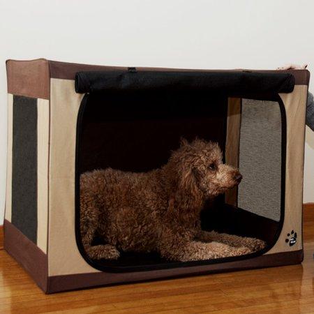 Pet Gear Travel Lite Steel Crate Reviews