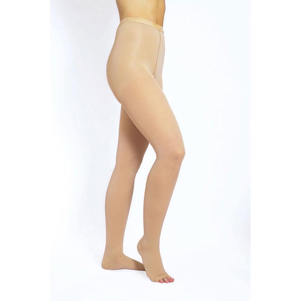 Venosan VenoMedical USA Open Toe Pantyhose - 30-40mmHg   304031