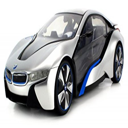 Licensed Bmw I8 Concept Edrive Electric Rc Car 1 14 Scale Rtr