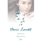 Demi Lovato: 365 dias do ano - eBook