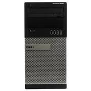 Dell Optiplex 9020 Tower Computer PC, 3.20 GHz Intel i5 Quad Core Gen 4, 16GB DDR3 RAM, 2TB SATA Hard Drive, Windows 10 Professional 64bit Refurbished