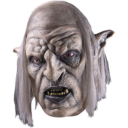 Orc Overseer Halloween Mask - Orc Mask