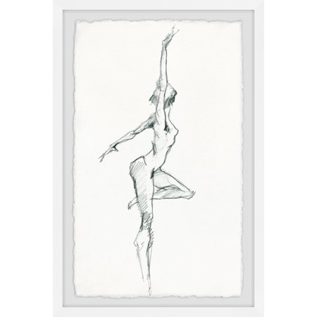 Marmont Hill Free Style Framed Wall Art