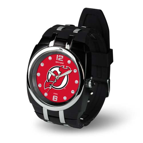 New Jersey Devils Crusher Watch