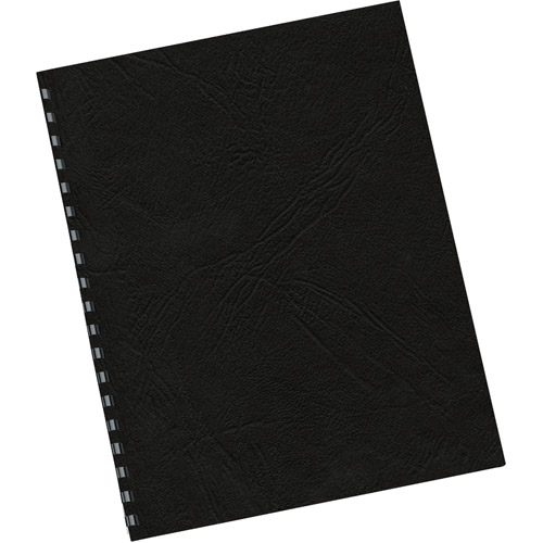 Fellowes Letter-Size Expressions Binding Covers, 25pk