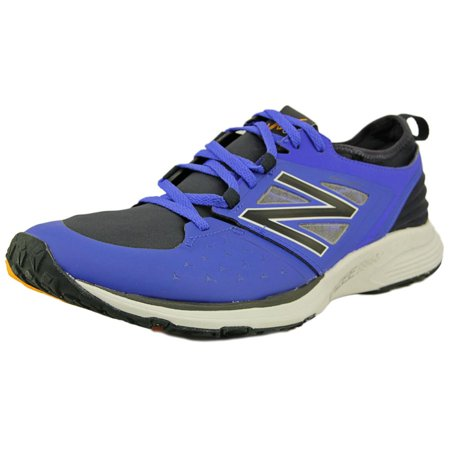 New Balance Xqi Men  Round Toe Synthetic Blue Sneakers