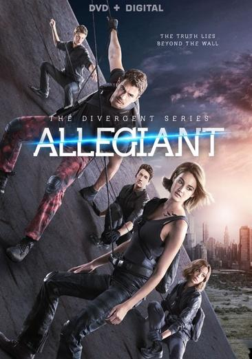 The Divergent Series: Allegiant (Other) by Lions Gate