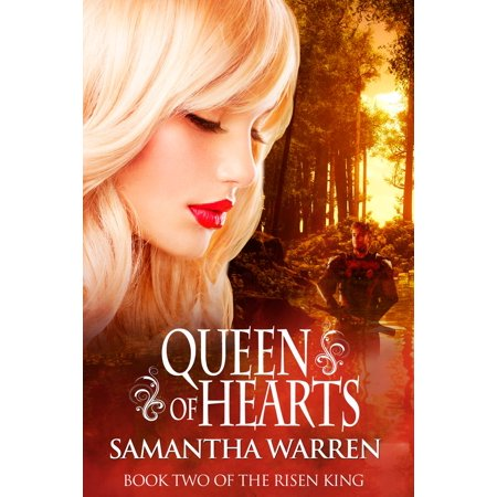 Queen of Hearts (The Risen King, Book 2) - eBook (King And Queen Of Hearts Tattoo Meaning)