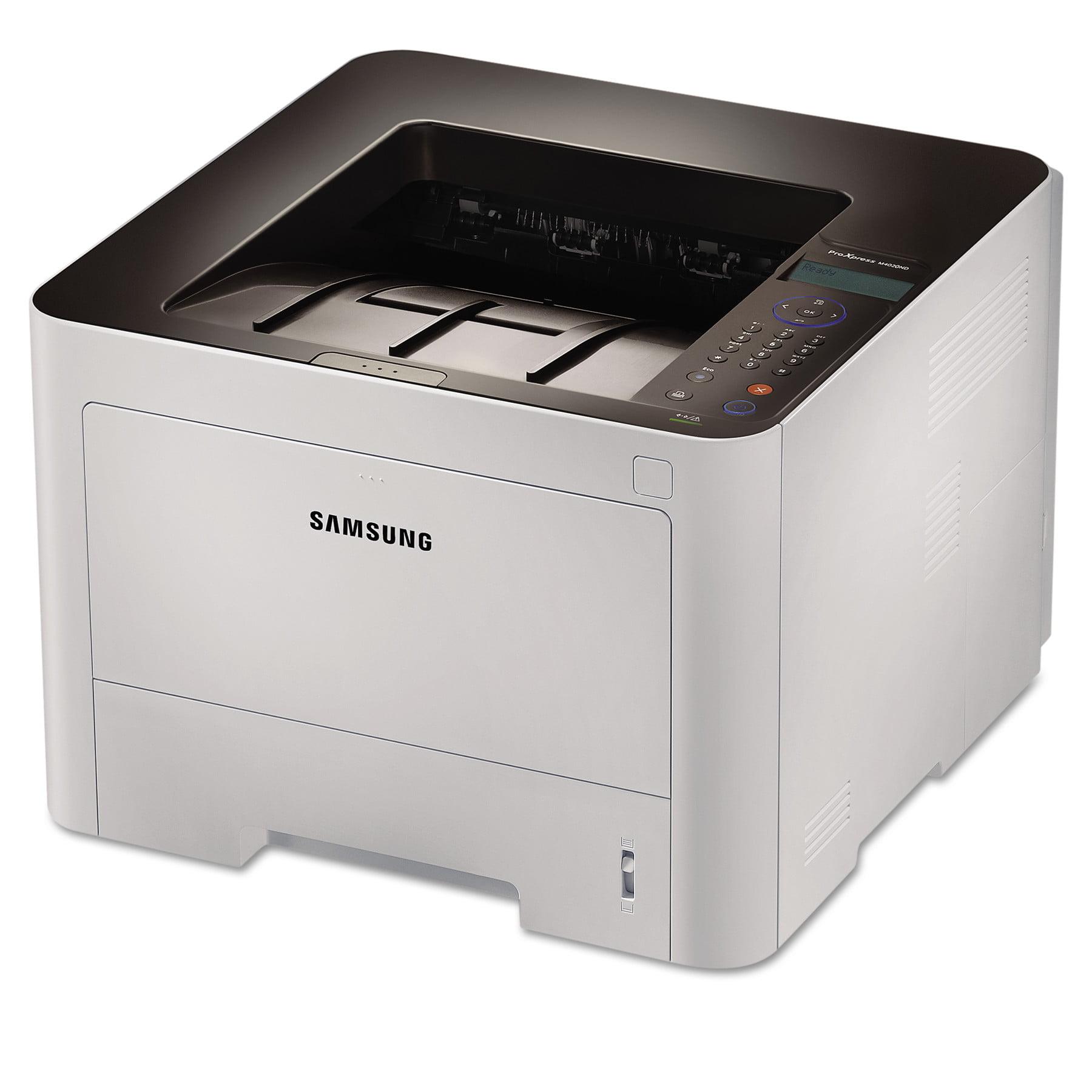 Samsung ProXpress SL-M4020ND Monochrome Laser Printer