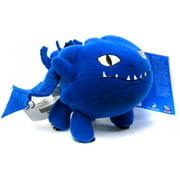 How to Train Your Dragon Mini Talking Night Fury Plush [Toothless]