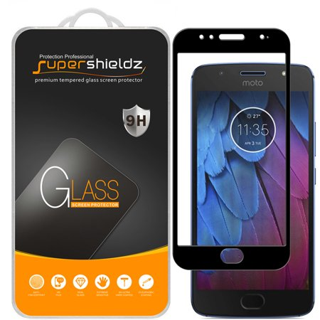 [2-Pack] Supershieldz for Motorola