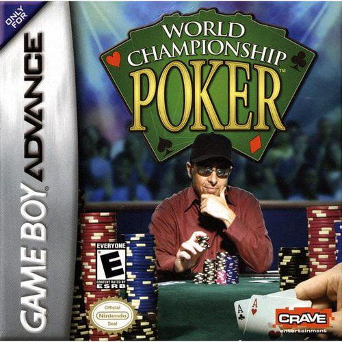 World Championship Poker (GBA)