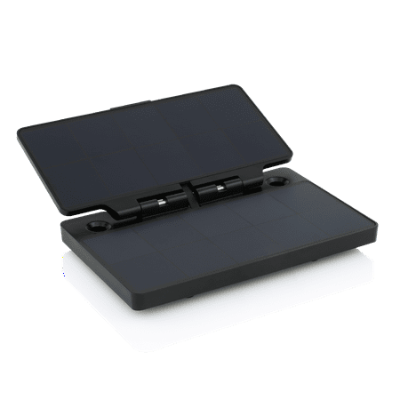 Braven BRV-PRO Solar Panel Add-On Black - - Addison Panel