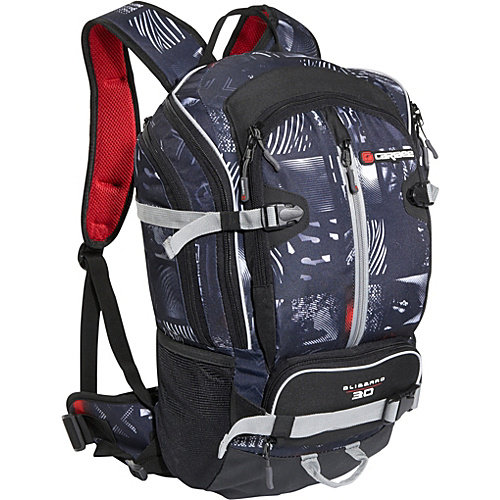 Caribee Blizzard Day Pack
