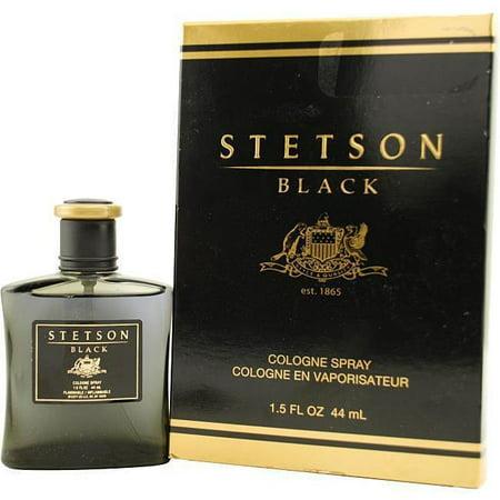 Coty Stetson Black Men