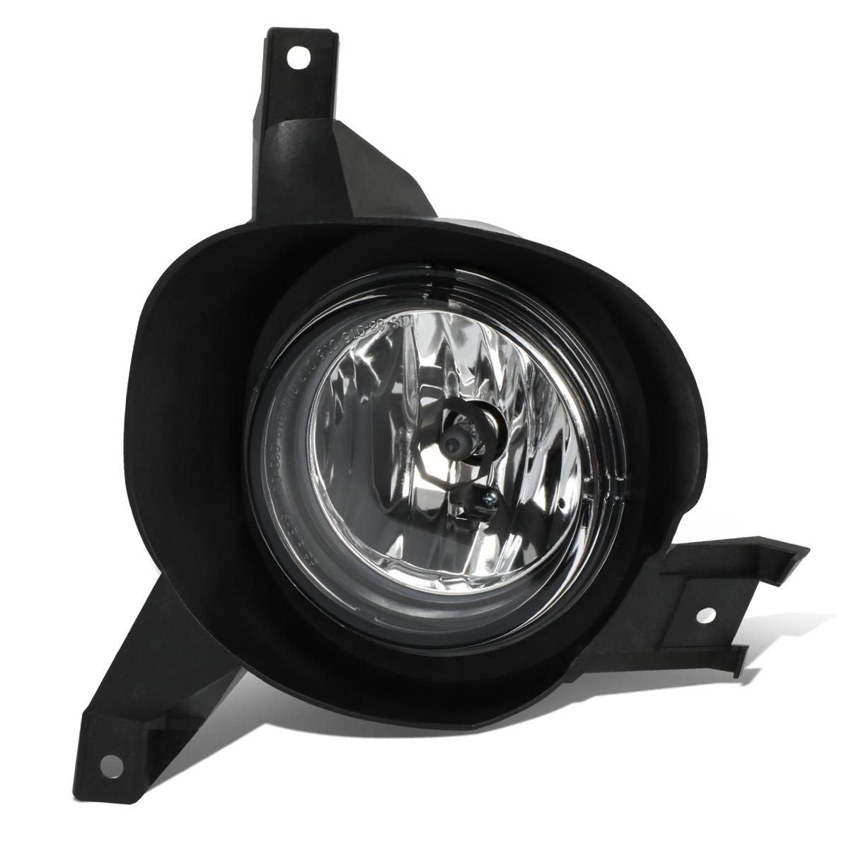 For 01-05 Ford Explorer Sport Trac Front Bumper Fog Light/Lamp Factory Style Left Side 02 03 04