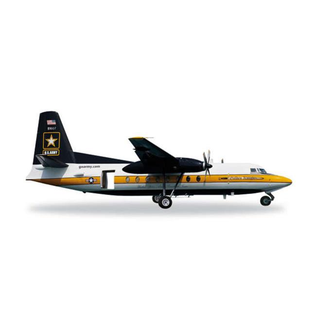 Herpa 1-200 Scale Military HE557177 1-200 US Army C31A Golden Knights by