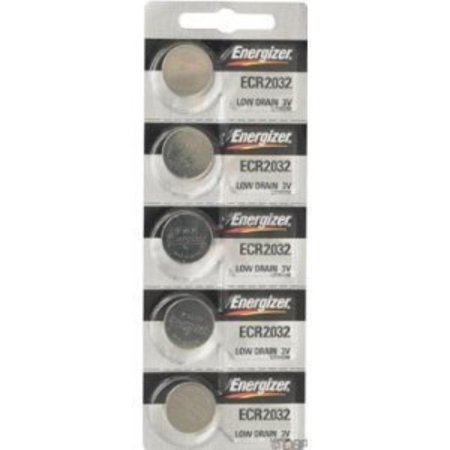 2032 Battery CR2032 Lithium (3v- Batteries) -Super Saver Pack-30 Ct, 3 Volt Lithium By Energizer
