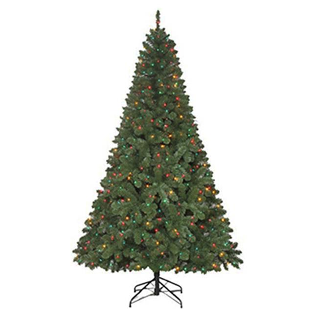 Polygroup TV15023 7.5 ft. Duchess Spruce Artificial Tree