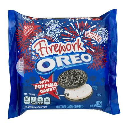 Oreo Chocolate Sandwich Cookies Peppermint Creme
