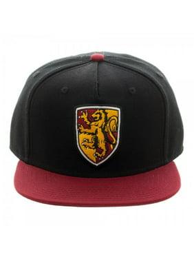 adc05c6827704 Product Image Baseball Cap - Harry Potter Gryffindor Crest Snapback New  Licensed sb484lhpt