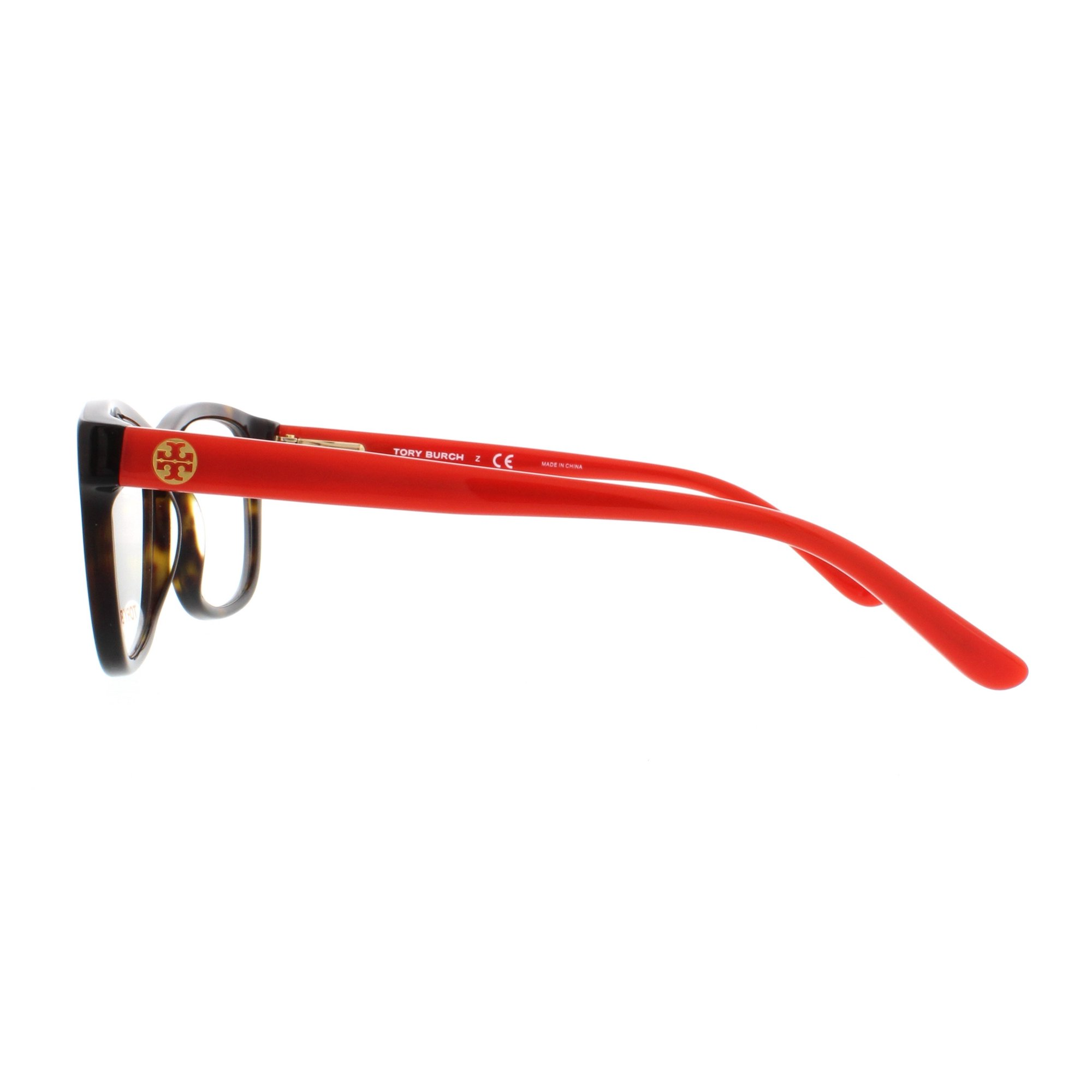 f059b6c036 Buy TORY BURCH Eyeglasses TY 2038 1213 Tortoise Pink 52MM
