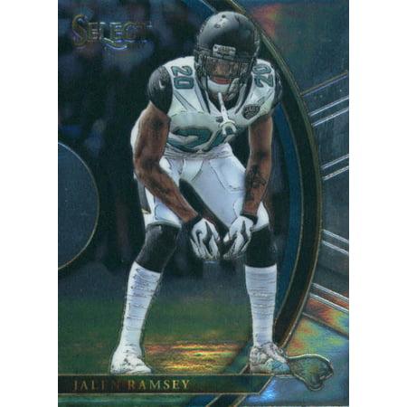 2017 Panini Select #67 Jalen Ramsey Jacksonville Jaguars Football Card - Halloween Jacksonville 2017