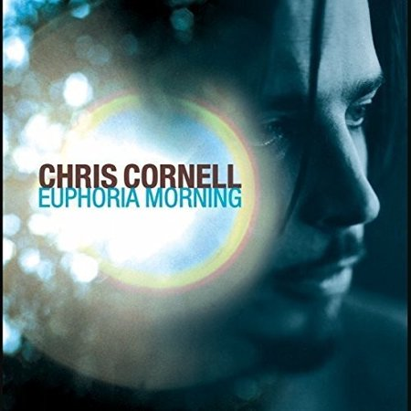 Chris Cornell   Euphoria Mourning   Cd