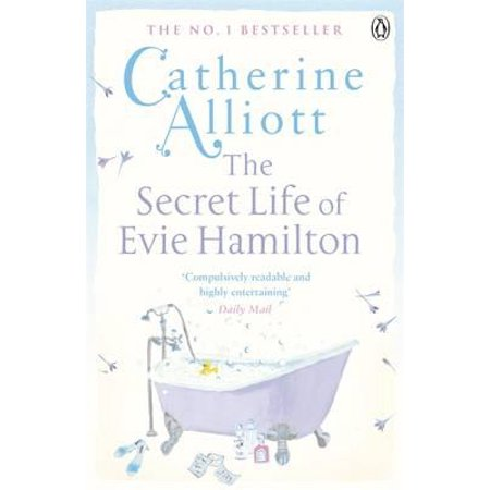 The Secret Life of Evie Hamilton (Paperback)