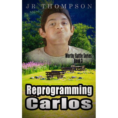 Reprogramming Carlos - eBook