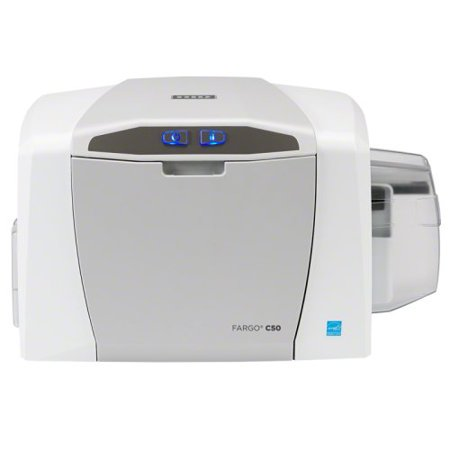 C50 single side printer Basic bundle