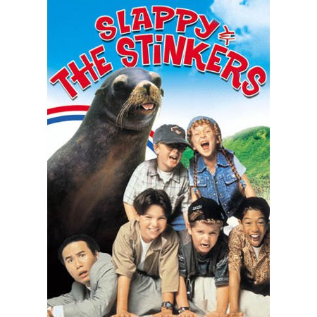 Slappy and the Stinkers (Vudu Digital Video on Demand) - Slappy The Dummy