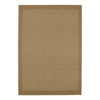 Product Image Mainstays Indoor Outdoor Tufted Area Rug 6 X 9 Khaki