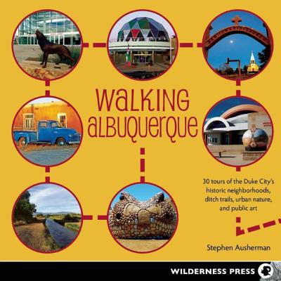 Party City Albuquerque (Walking Albuquerque : 30 Tours of the Duke City's Historic Neighborhoods, Ditch Trails, Urban Nature, and Public)