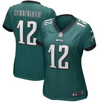 Randall Cunningham Philadelphia Eagles Nike Women's Game Retired Player Jersey - Midnight Green