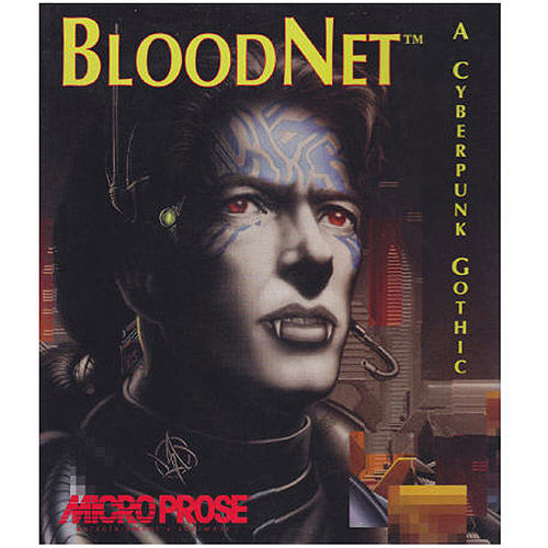 Tommo 58411003 Bloodnet (PC/MAC) (Digital Code)