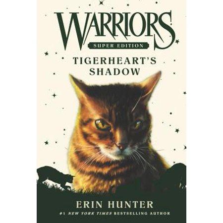 Warriors Super Edition: Tigerheart's Shadow (Warrior's Spear)