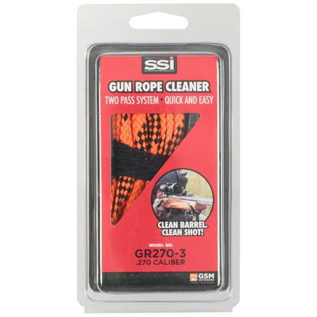SSI Gun Rope Cleaner (Gun Rope)