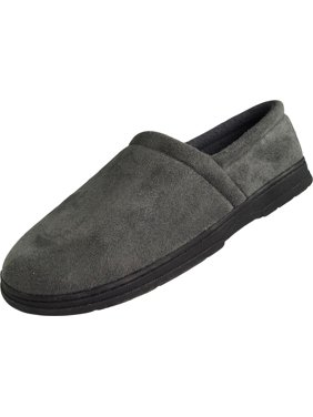 d0c8cd89178 Product Image B.O.P.J. - Mens Memory Foam Slippers Thinsulate Lined Water  Repellant Slipper - Choose from Slip On