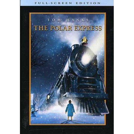 The Polar Express (Full Frame) - Walmart.com