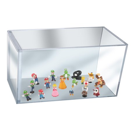 18 Super Mario Brothers Figures Cake Toppers Playset With