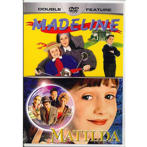 Madeline And Matilda