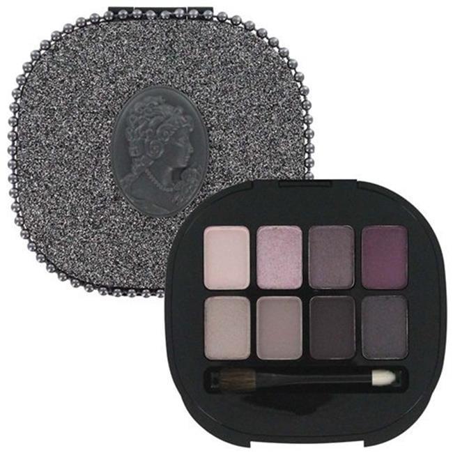 Mac 30600 0.014 oz Keepsakes Eye Shadow Palette Plum Eyes
