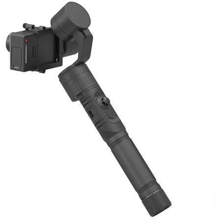 North GoPro 3-Axis Stabilization Gimbal, GoPro Hero 3 and 3+, GoPro Hero 4 Silver and Black