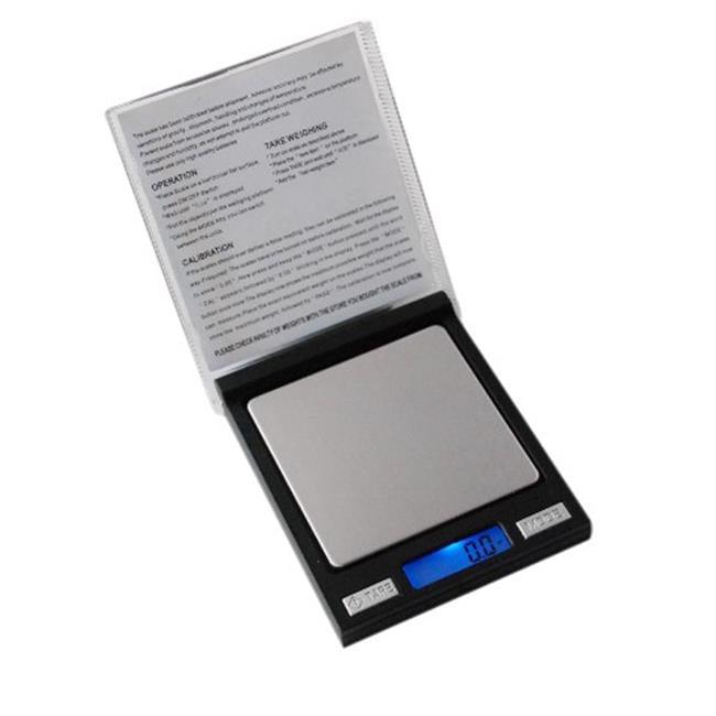 Fuzion Global CD-1000 Digital Pocket Scale 1000g x 0. 1g