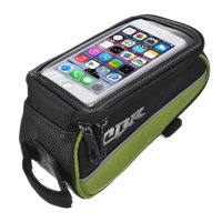 Grtsunsea CBR Nylon U shaped Cycling Bike Bicycle Frame Pannier Front Tube Storage Bag Phone Touch Screen Pouch For Less 5.5inch Phone