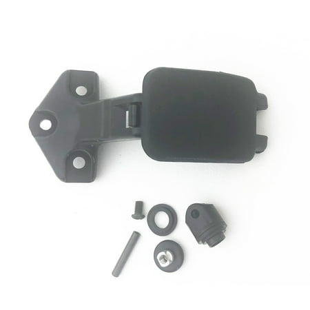 Latch Kit For 1996-2018 Chevrolet Express GMC Savana Van Back Door Window Glass