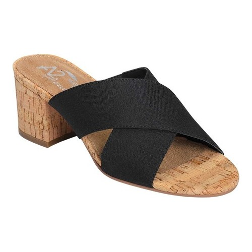Women's A2 by Aerosoles Midday Slide by A2 by Aerosoles