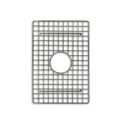 """Native Trails GR978 17"""" x 11-1/2"""" Bottom Grid Sink Rack - For Use with Cocina Chica Series"""