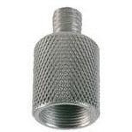- Microphone Stand Thread Adapter 5/8